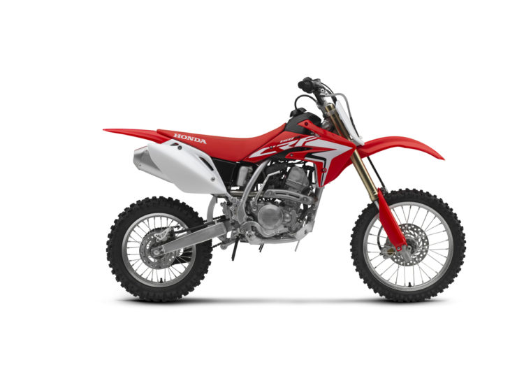 Honda CRF150RB big wheel 19YM