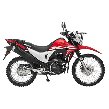 Honda XR190CT AG-XR